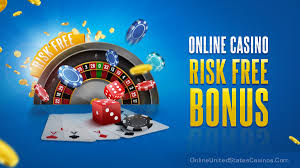 Casinos Online - Time to Go