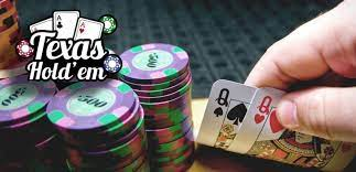 Texas Hold Em Poker Tips - 4 Tips To Instantly Improve Your Texas Hold Em Poker Game