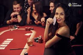 How to Spot Poker Players