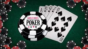 How to Get into the World Series of Poker